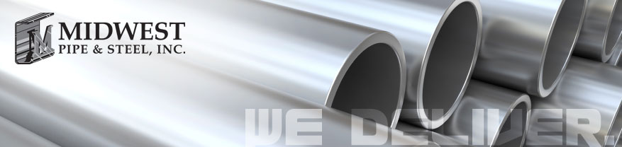 Steel pipe picture